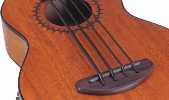 bass ukuleles