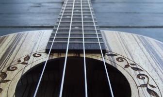 best baritone ukulele strings sets