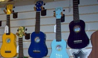best ukulele wall mounts