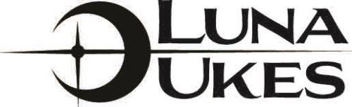 luna ukulele brand